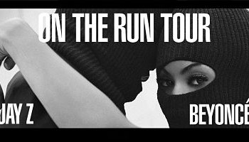 ON ÉTAIT « ON THE RUN » BABY !