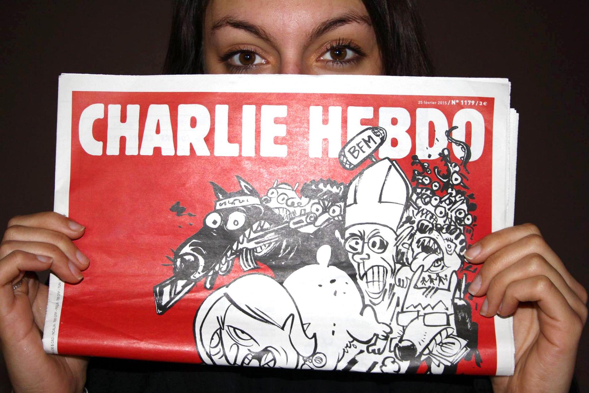 LaUne-Charlie-Hebdo